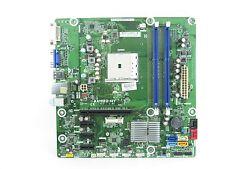 HP PRO 3400 3500 3505 MT MICROTOWER AMD Scheda Madre Scheda Di Sistema 687578-001