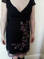 Bay ladies black dress size 12