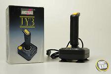 AMSTRAD JY-3 - Joystick für Atari / Commodore 64 / C64 Amiga NEU Controller NEW
