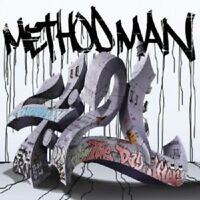 """METHOD MAN """"4:21 THE DAY AFTER"""" CD NEUWARE!"""