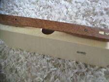 More details for goldon resonator model 10620 c - bass chime bar key c