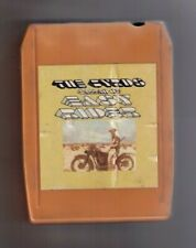 Byrds Ballad of Easy Rider country rock 8-track tape Jesus is Just Alright 1969