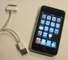 GOOD! Apple iPod Touch 4th Generation (32GB) Camera MP3 Video Music Player A1367