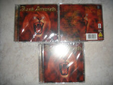 Dark Avenger - ST  Zen Records 2000 Sealed  Braz. Power Metal