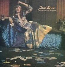 DAVID BOWIE - MAN WHO SOLD THE WORLD (REMASTERED2015),THE  CD NEU