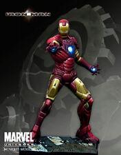 iron Man | 70mm | Metal model kit | Unpainted | km-004