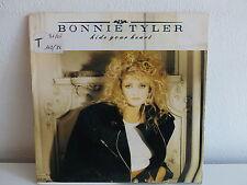 BONNIE TYLER Hide your heart CBS 651516 7