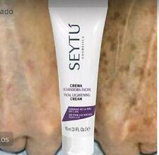 Seytu Omnilife Crema Aclaradora Facial Lightening Cream Atenua Manchas