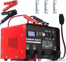 Kfz Anlasser & Batterieladegeräte Batterieladegeräte 12V