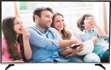 Denver LED-5573K 55 Zoll 4K UHD LED Curved Fernseher TripleTuner DVB-T2 TV Ci+