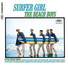 Surfer Girl by The Beach Boys (Vinyl, Oct-2016, Capitol)