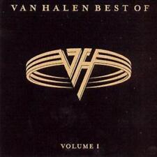 Van Halen : The Best of Van Halen: Volume I CD (1996)