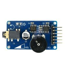 1PCS YX5300 UART Control Serial WAV Music Player Module For Arduino/AVR/ARM/PIC