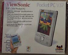 Viewsonic Pocket PC V37