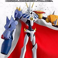 S.H.Figuarts Digimon Adventure OMEGAMON Action Figure BANDAI NEW from Japan