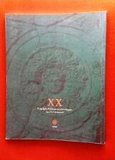 Festival International De Baalbeck Book Lebanon كتاب مهرجانات بعلبك الدولية 1997