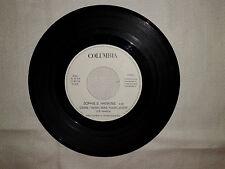 "Alessandro Bono/Sophie B. Hawkins–Disco Vinile 45Giri 7"" Edizione Promo JukeBox"