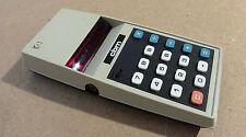 Calcolatrice Elettronica cbm 774 D LED Electronic calculator vintage