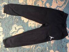 Nike Air Jordan Jumpman Flight Basketball Joggers Pants Youth Medium 10-12 Years