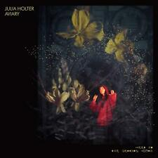 Julia Holter - Aviary (NEW 2 x CD)