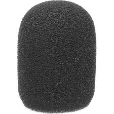 "Auray WLF-012 Foam Windscreen For 1/2"""" Diameter Microphones"