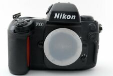 Nikon F100 35mm Slr Film Camera Body [Exc+] From Japan [803]