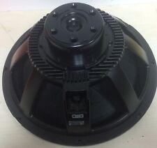"Woofer RCF 18"", 4 ohm, neodimio per subwoofer dB Technologies DVA"