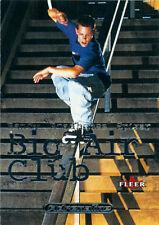 "2000 Fleer Adrenaline Big Air Club Card BA6 Randy ""Roadhouse"" Spizer"