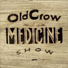 Carry Me Back [Digipak] by Old Crow Medicine Show (CD, Jul-2012, ATO (USA))