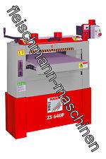 Holzmann Profi Zylinderschleifmaschine ZS 640P Schleifbreite 640 mm