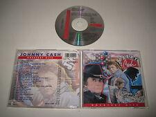 JOHNNY CASH/GREATEST HITS(COLUMBIA/48549 2)CD ALBUM