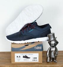 Dvs Skate Shoes Shoes Premier 2.0+ Navy 3D Print Mesh 8/41
