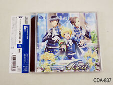 The Idolmaster SideM Starting Line 03 Beit Japanese Import Music CD US Seller