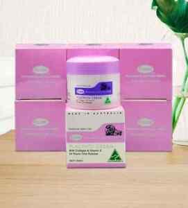 Ascool Placenta Cream Bulk Pack 6 x 100ml