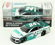William Byron 2018 ACTION 1:64 #24 UniFirst Camaro ZL1 Nascar Monster Diecast