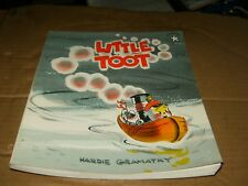 Little Toot by Hardie Gramatky,Softcover Book,Good-Shape,1988.