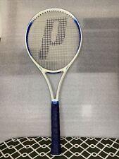 Prince ACE FACE Oversize Tennis Racquet, PLUS VINTAGE DOUBLE Bag! 80's Goodness