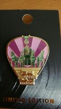 Hard Rock Cafe Pin Core 50th Anniversary -Berlin- -Neu-