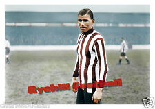 "The Sunderland AFC Collection - Charlie Buchan - ""God's Finger Touched Him"""