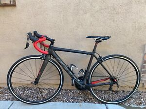51cm Felt F5 Carbon Road Bike 105 Cycling,