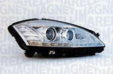 left side headlight AFS infrared + ILS FOR Mercedes S-Klasse W221 2009-2012 New