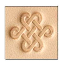 K141 Celtic Craftool Leather Stamp 66141-00