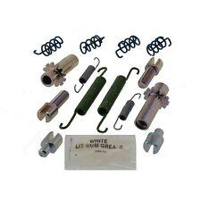 Parking Brake Hardware Kit Rear AUTOZONE/ DURALAST-IBI 17438