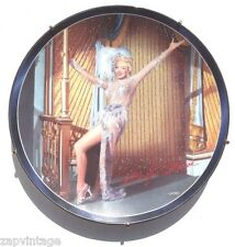 Everything Is All About Appleaning Marilyn Monroe Silver Screen Marilyn Plate