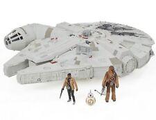 Hasbro B3678 Star Wars The Force Awakens Battel Action Millenium Falcon
