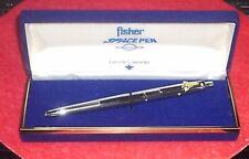 NOS Fisher Space Pen MINT IN BOX Original Astronaut Space Pen L@@K