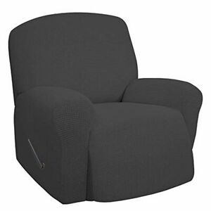 Easy-Going Oversized Recliner Stretch Sofa Slipcover Sofa Cover 1 Piece Furnitur