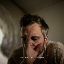TALLEST MAN ON EARTH - I LOVE YOU. IT'S A FEVER DREAM - NEW COLOURED VINYL LP