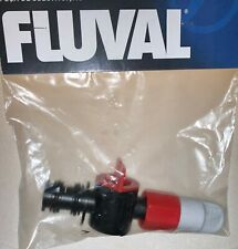 FLUVAL GENUINE FX UTILITY PURGE VALVE FX4 FX5 FX6 CANISTER FILTERS A20219 HAGEN