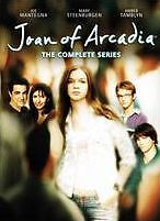 JOAN OF ARCADIA: THE COMPLETE SERIES (Amber Tamblyn) - DVD - Region 1